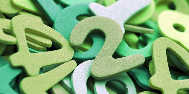 Какие числа приносят удачу и становятся талисманами