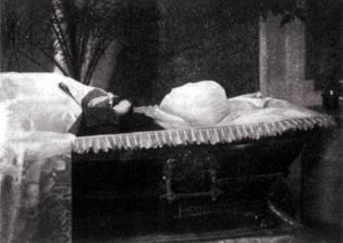 Фото: убийство губернатора Блока, интересные факты