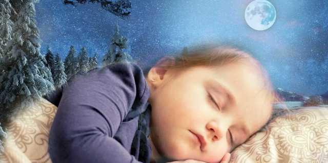 Ника Армани: Почему человек видит сны?