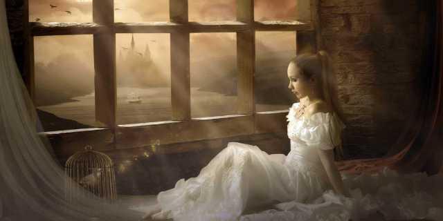 Невесты-призраки опасные для мужчин