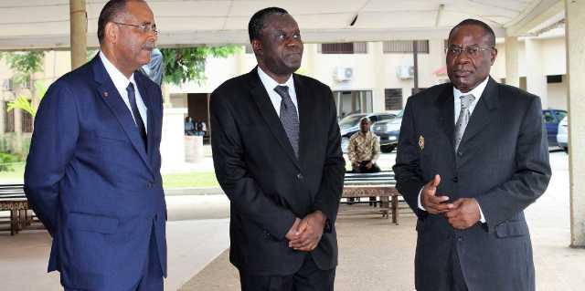 Феликс Уфуэ-Буаньи - биография президента Кот-д'Ивуар