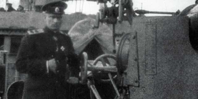 Александр Колчак - предательство Верховного правителя России