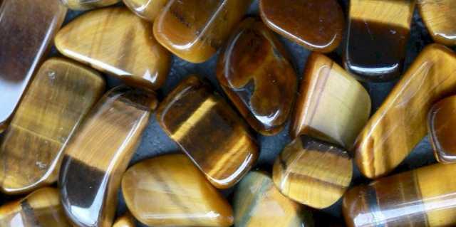 Главные камни и талисманы удачи в год Быка