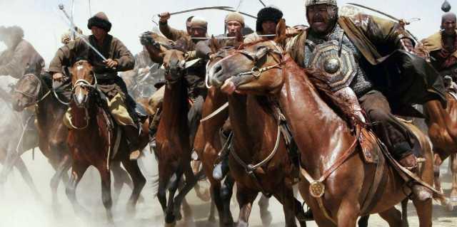 Племя джунгары - кто это сейчас по национальности, история народа