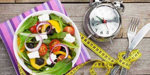 Интервальная диета: Аутофагия - как правильно голодать?