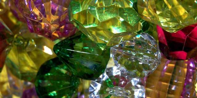 Чистота цвета драгоценных камней