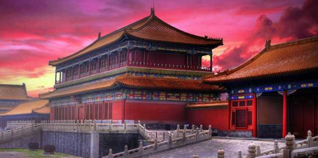 Запретный город в Пекине - интересные факты