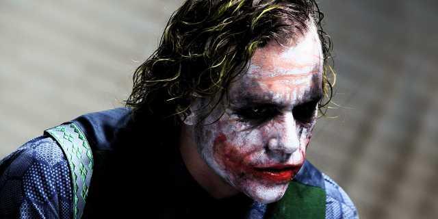 Хит Леджер: Причина загадочной смерти Джокера