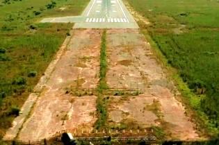 Фото: древний аэропорт Юндум — интересные факты