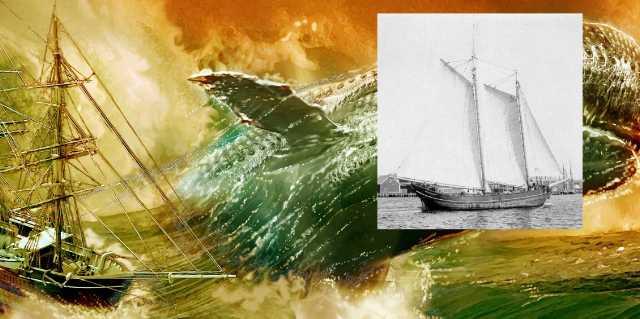 Моби Дик или белый кит - история китобойного корабля Эссекс