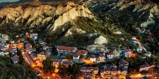 Мелник (Болгария) - достопримечательности, экскурсии, что посмотреть