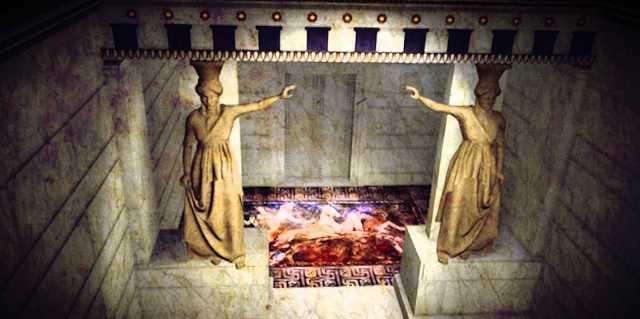 Где похоронен Александр Македонский - тайна смерти правителя