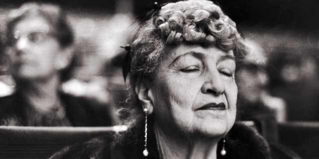 Альма и Густав Малер - чёрная вдова композитора
