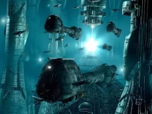 Фото: подводные базы пришельцев — интересные факты