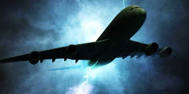 Катастрофа Boeing 707 в Элктоне