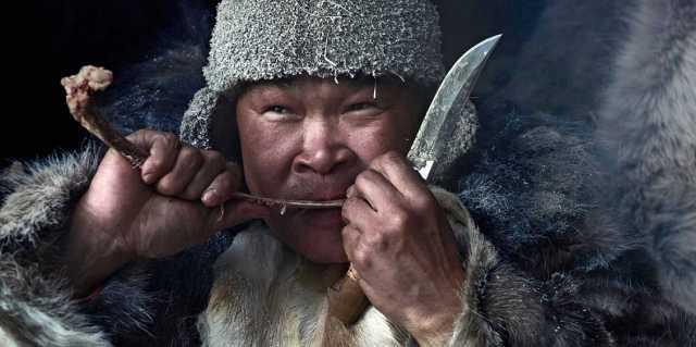 Чукчи - история народа России кратко