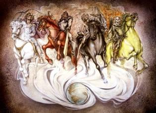 Фото: конец света 1000 лет назад, интересные факты
