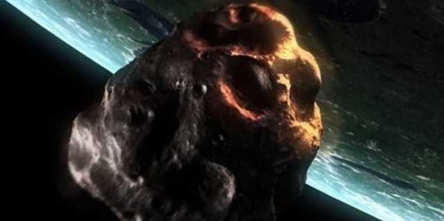 Когда упадёт астероид Апофис?