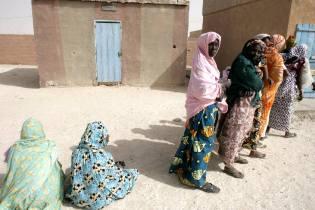 Фото: рабство в Мавритании — интересные факты