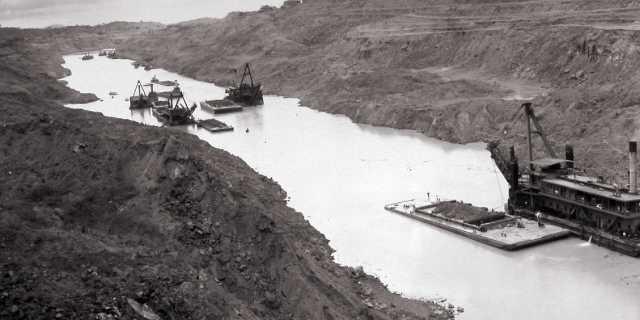 Фердинанд Лессепс: Проект Панамского канала - крупнейшая афёра