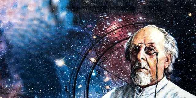 Константин Циолковский - уфология и космическая философия