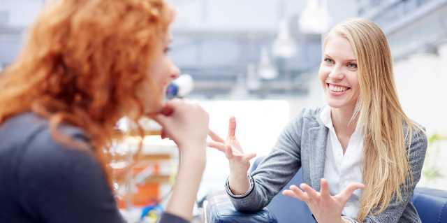 Как женщине сохранить харизму?
