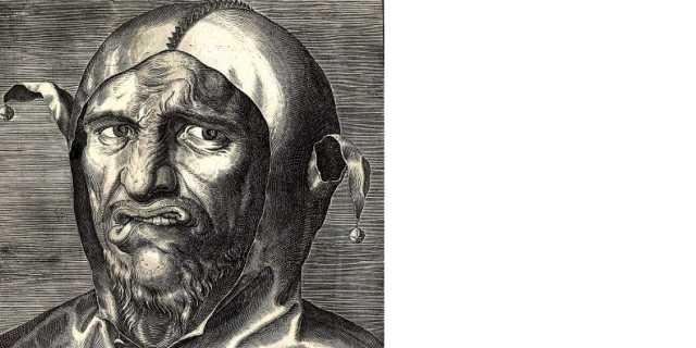 Убийца Питер Нирс - как выглядел маньяк средневековья?