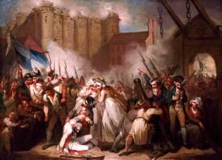Фото: масоны Французской революции — интересные факты