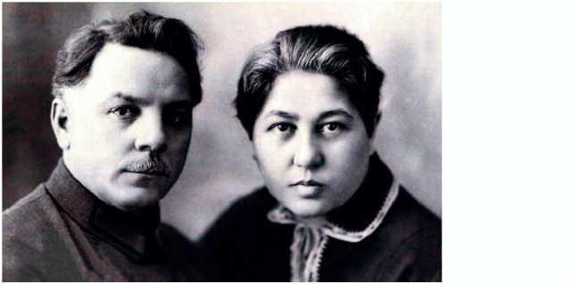 Екатерина Ворошилова: Судьба жены маршала