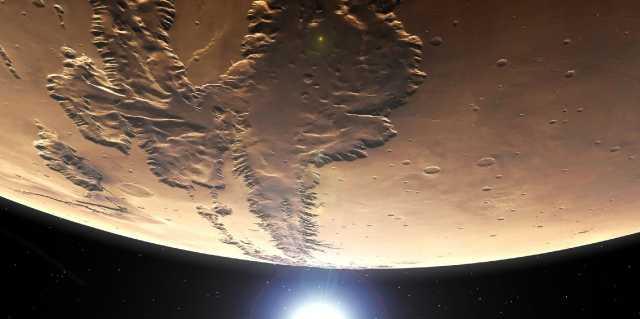 Транзитный Марс - к чему готовится в марте?