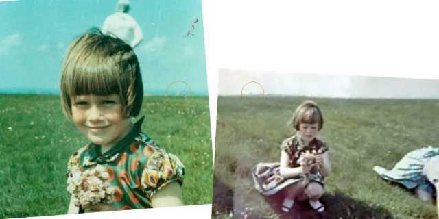 Самые редкие фотографии и уникальные снимки