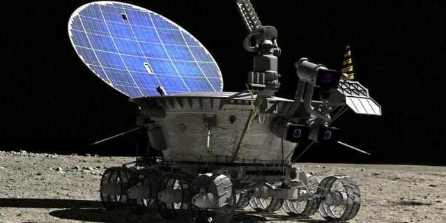 Луна - история исследования спутника
