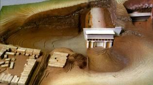Фото: гробница Филиппа II — интересные факты