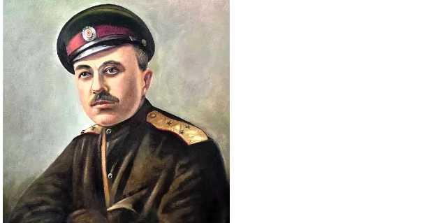 Атаман Дутов - неизвестные факты биографии