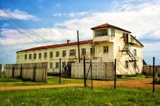 Фото: лагерь Пермь-36 — интересные факты