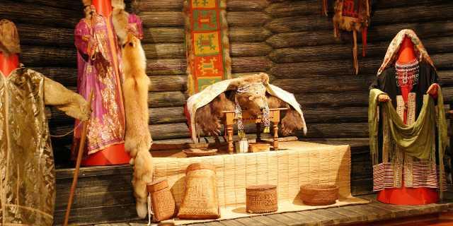 Медвежий праздник у хантов и манси - когда отмечается?