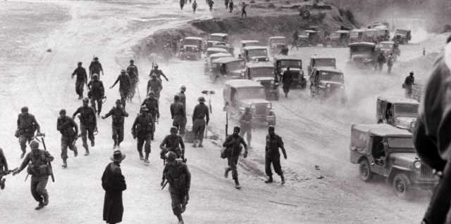 Китайско-индийская пограничная война (1962)