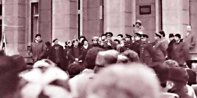 Массовые беспорядки в Краснодаре 1961 года