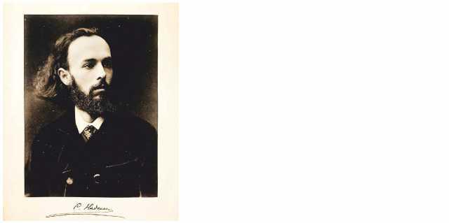 Семён Надсон - биография и личная жизнь