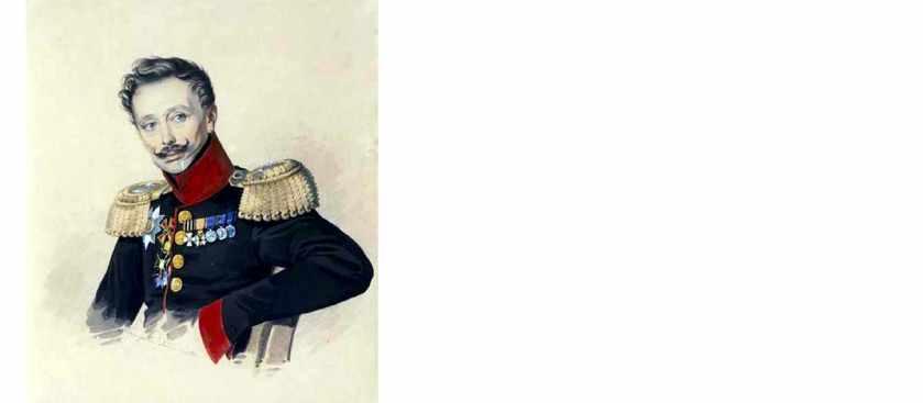Князь Фёдор Гагарин - биография дуэлянта