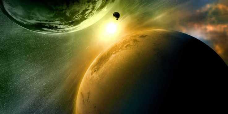 Знак Зодиака Телец - астрологический прогноз на апрель 2021 года