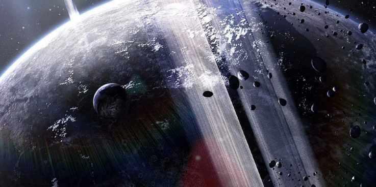 Знак Зодиака Козерог - астрологический прогноз на апрель 2021 года