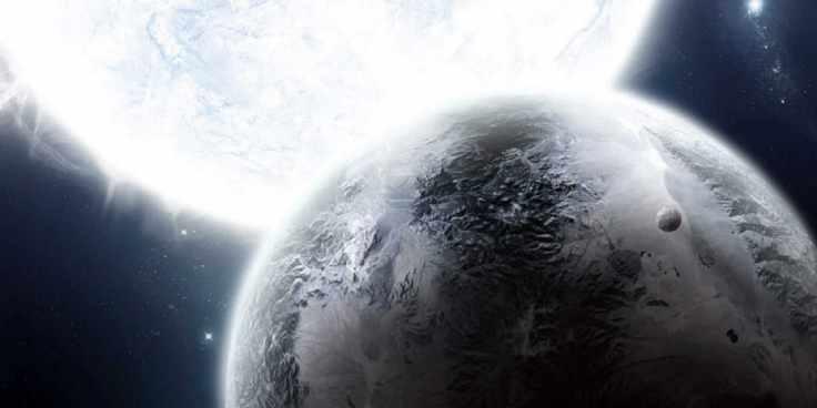 Знак Зодиака Водолей - астрологический прогноз на апрель 2021 года