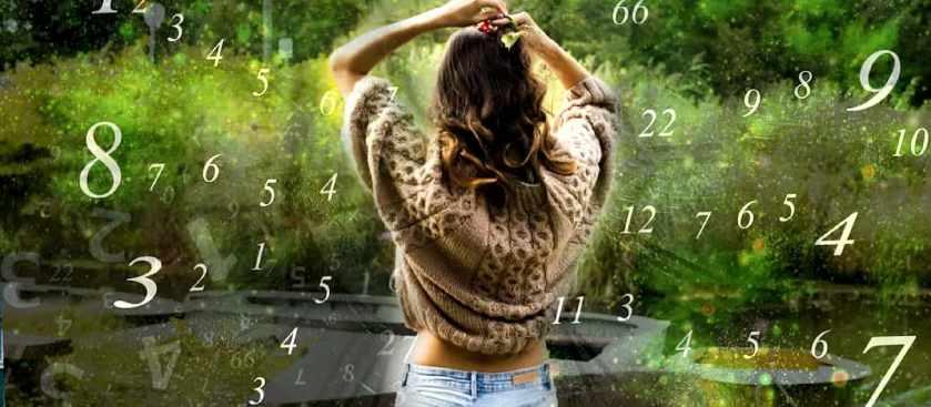Нумерология запахов любви по дню рождения