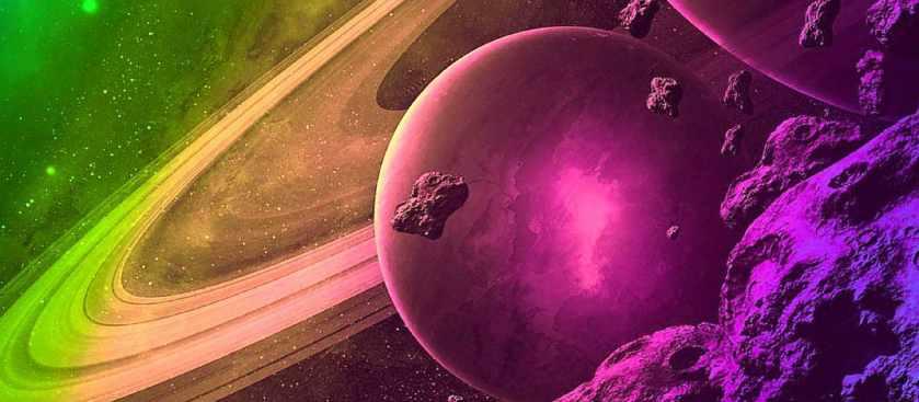 Овен - точный гороскоп на апрель 2021 года