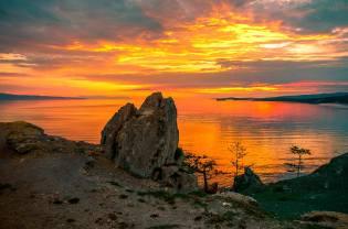 Фото: остров Ольхон — интересные факты