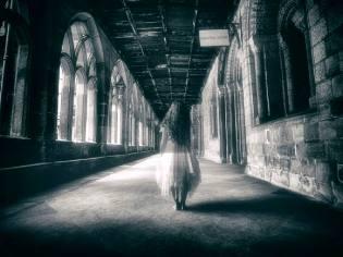 Фото: призраки лондонских дворцов — интересные факты