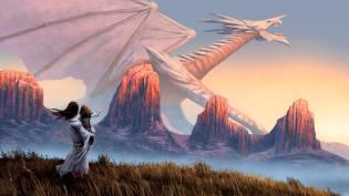 Фото: гигантские драконы — интересные факты