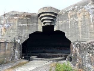 Фото: бункер в Норвегии — интересные факты
