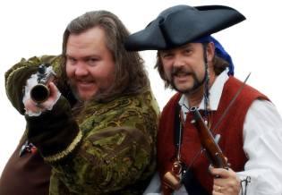 Фото: Международный день пиратов — интересные факты